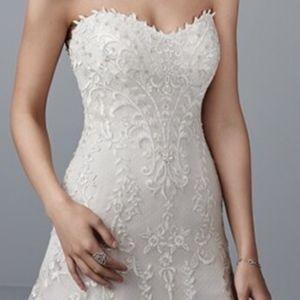 Sottero and Midgley Dresses - Sottero and Midgley Bennett Wedding Dress